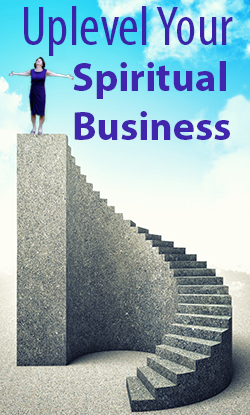 Your Spiritual Business